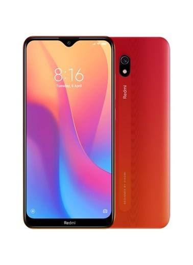 Xiaomi 8A 32 Gb Kırmızı Dual Sim Cep Telefonu Kırmızı